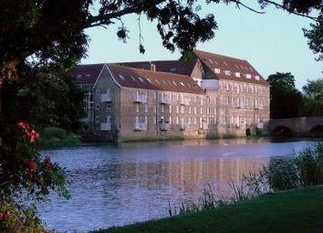 Thumbnail 2 bed maisonette to rent in Riverside Mill, Godmanchester