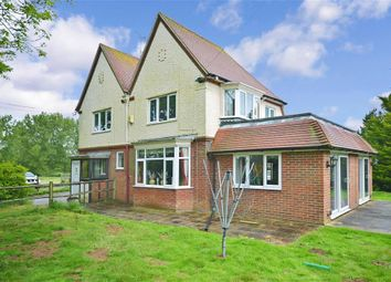 Thumbnail 3 bedroom detached house for sale in Lyminster Road, Arundel, West Sussex
