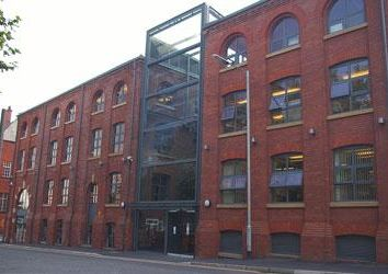Thumbnail Office to let in Merchant's Place, River Street, Bolton, Lancashire