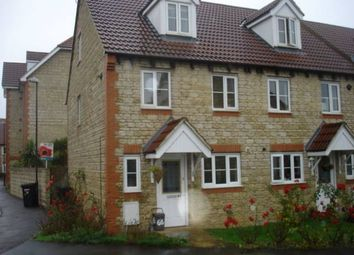 Thumbnail 3 bed terraced house for sale in Parade Court, Speedwell, Bristol