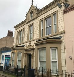 Thumbnail 2 bed flat for sale in Flat 1 Garage House, Station Road, Wigton, Cumbria