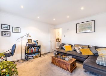 Thumbnail 1 bed flat for sale in Overhill Road, East Dulwich, London