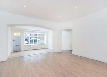Thumbnail 2 bed detached house to rent in Netherhall Gardens, London