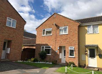 Thumbnail 4 bedroom semi-detached house for sale in Helmsdale, Swindon