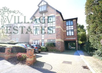 Thumbnail 1 bed flat to rent in Holmwood Court, 26 Carlton Road, Sidcup