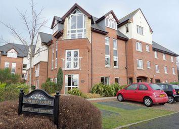 Thumbnail 1 bed flat for sale in Boldon Lane, Cleadon, Sunderland