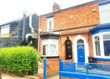 Thumbnail 3 bed semi-detached house for sale in Albert Terrace, Middlesbrough
