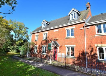 Thumbnail 5 bed town house for sale in Newport Road, Woburn Sands, Milton Keynes