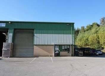 Thumbnail Light industrial to let in Unit 1, Binder Industrial Estate, Denaby Main, Doncaster