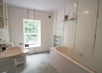 Thumbnail 6 bed maisonette for sale in Station Road, Gosforth, Newcastle Upon Tyne