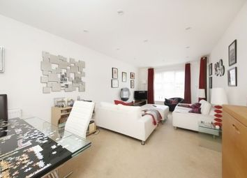 Thumbnail 2 bed flat to rent in Spectrum House, Lytham Street, London