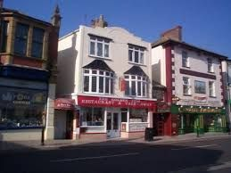 Thumbnail 2 bed flat to rent in The Strand, Brixham