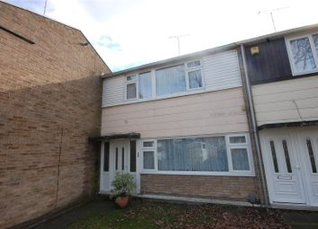 Thumbnail 3 bed terraced house for sale in Great Knightleys, Basildon, Essex