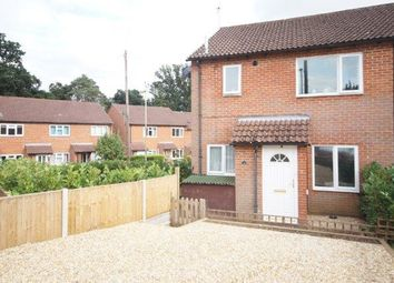 Thumbnail 1 bed semi-detached house for sale in Garnet Road, Bordon