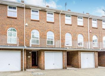 Thumbnail 4 bed terraced house for sale in Latimer Street, Southampton, Hampshire
