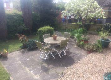 Thumbnail 3 bed terraced house to rent in Moor Park Villas, Leeds