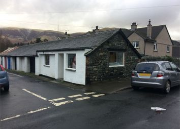 Thumbnail 1 bed detached house to rent in Headquarters, Blencathra Street, Keswick