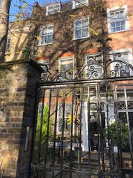 3 bed town house for sale in Kensington Square, London W8