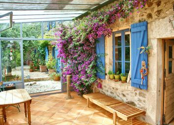 Thumbnail 2 bed property for sale in Midi-Pyrénées, Aveyron, Najac