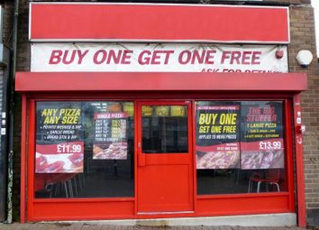 Thumbnail Restaurant/cafe for sale in 269 Walsall Road, West Bromwich
