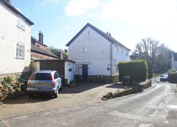 Thumbnail 3 bed maisonette for sale in Church Lane, Ab Kettleby, Melton Mowbray