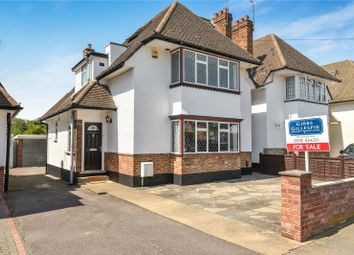 Thumbnail 4 bed property for sale in Mount Pleasant, South Ruislip, Middlesex