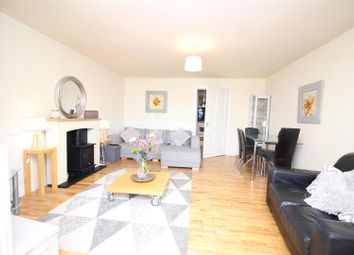 Thumbnail 2 bed flat for sale in Barrhill Road, Gourock