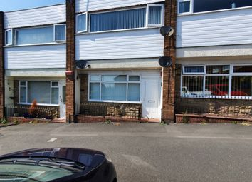 Thumbnail 1 bed flat for sale in Ashfield Crescent, Springhead, Saddleworth