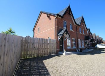 Thumbnail 3 bed semi-detached house for sale in Ardvanagh Road, Conlig, Newtownards