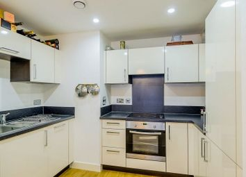 Thumbnail 1 bed property to rent in Loampit Vale, Lewisham, Greater London.