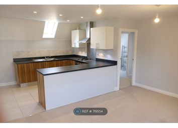 Thumbnail 2 bed semi-detached house to rent in Buttercross Lane, Witney