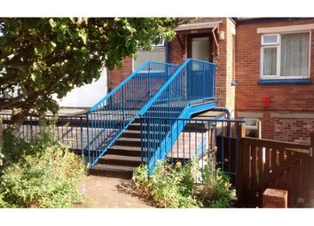 Thumbnail 2 bed flat for sale in High Street, Dawlish