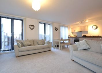 Thumbnail 2 bedroom flat for sale in 59 Friars Orchard, Gloucester