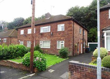 2 bed maisonette to rent in Mountside Crescent, Prestwich, Prestwich Manchester M25