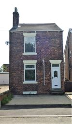 Thumbnail 3 bed detached house for sale in Canal Lane, Lofthouse Gate, Wakefield