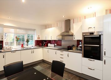 Thumbnail 5 bed detached house for sale in Osborne Road, Sheffield