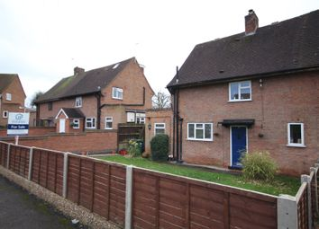 Thumbnail 3 bed semi-detached house for sale in Hall Close, Stoneleigh, Coventry
