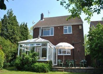 Thumbnail 4 bed detached house to rent in High Street South, Stewkley, Leighton Buzzard