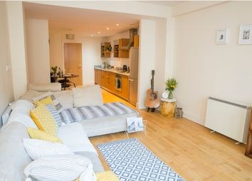 1 bed maisonette for sale in Blackfriars Street, Salford M3