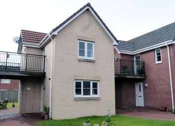 Thumbnail 2 bed link-detached house for sale in Wattle Lane, Ballerup Village, East Kilbride