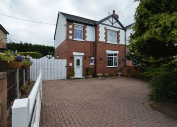 Thumbnail 3 bed semi-detached house for sale in Glebelands, Knottingley