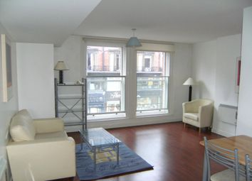 Thumbnail 1 bed flat to rent in Berona House, Sheffield City Centre, Sheffield