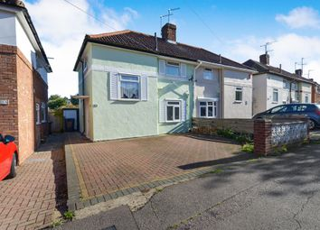 3 bed semi-detached house for sale in Crawford Road, Hatfield AL10
