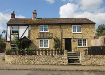 Thumbnail 3 bed cottage for sale in Bridge End, Carlton, Bedford