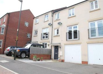 Thumbnail 3 bedroom terraced house for sale in Dixon Close, Redditch