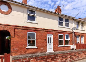 3 bed terraced house for sale in Grange Lane, Maltby, South Yorkshire, Rotherham S66