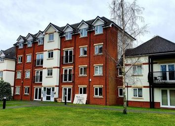 Thumbnail 2 bed flat for sale in Gladstone Mews, Gladstone Street, Warrington, Cheshire