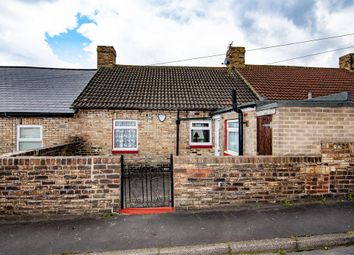Thumbnail 2 bed bungalow to rent in Grange Street, Delves Lane, Consett