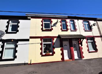 Thumbnail 2 bedroom terraced house for sale in Stuart Street, Pontyclun
