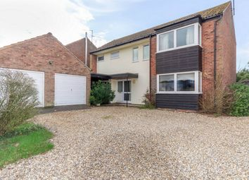 Thumbnail 4 bed detached house for sale in Bramley Drive, Colkirk, Fakenham